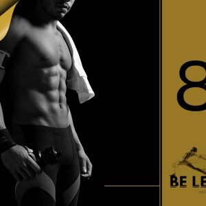 be legend pass 8 sesiones